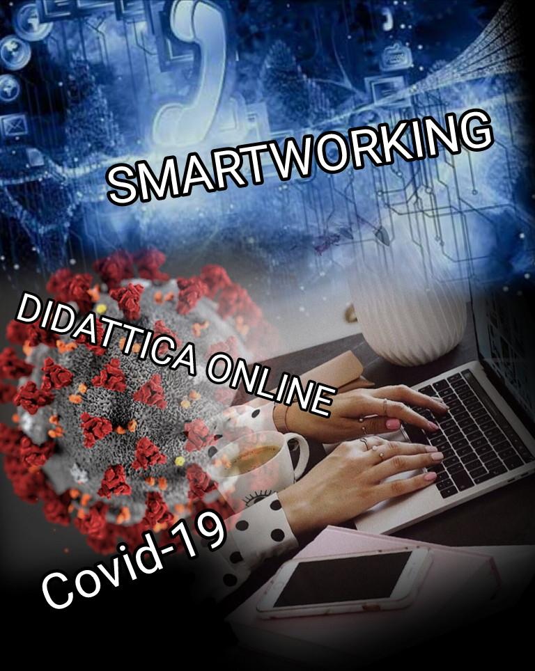 Il mondo della Tecnologia nell'era del Corona Virus